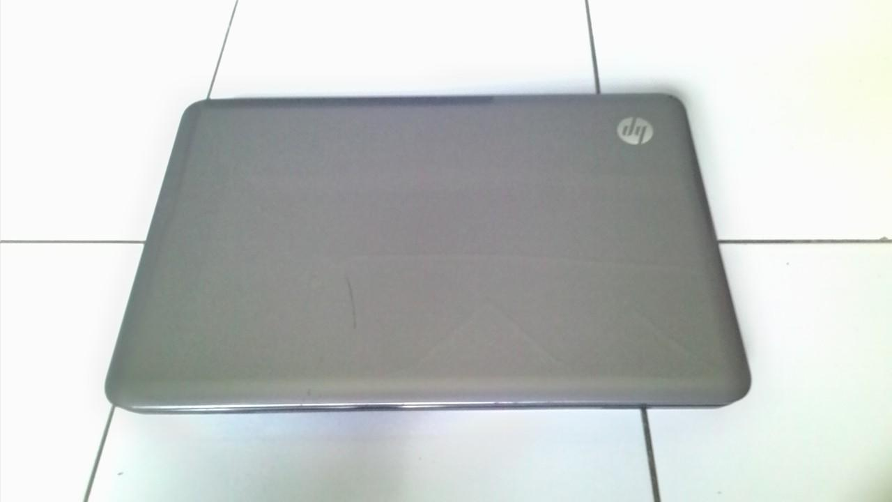 HP pav G42 Core i5-2410m 2.6GHz ram 4GB VGA radeon 6470m 1GB- kenceng bwt Render