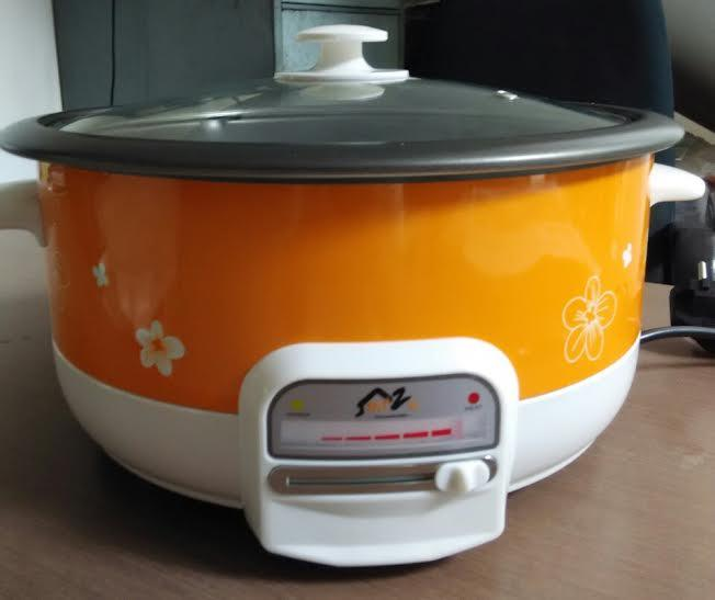 Mitzui Multi Cooker