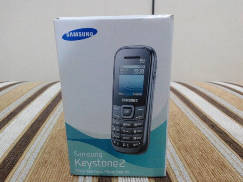 Terjual Jual Hp Samsung Keystone 2 New Kaskus