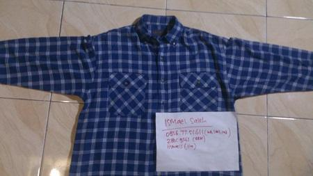 Kemeja flannel Columbia, LL Bean, POLO, Collins, Redskins, Ralph Lauren. GOOD QUALITY