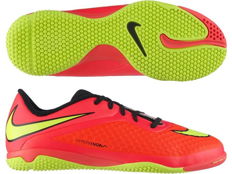 official photos 56e22 5d1b9 Terjual Sepatu Futsal Nike Hypervenom World cup 2014 edition ( pink,  yellow) original