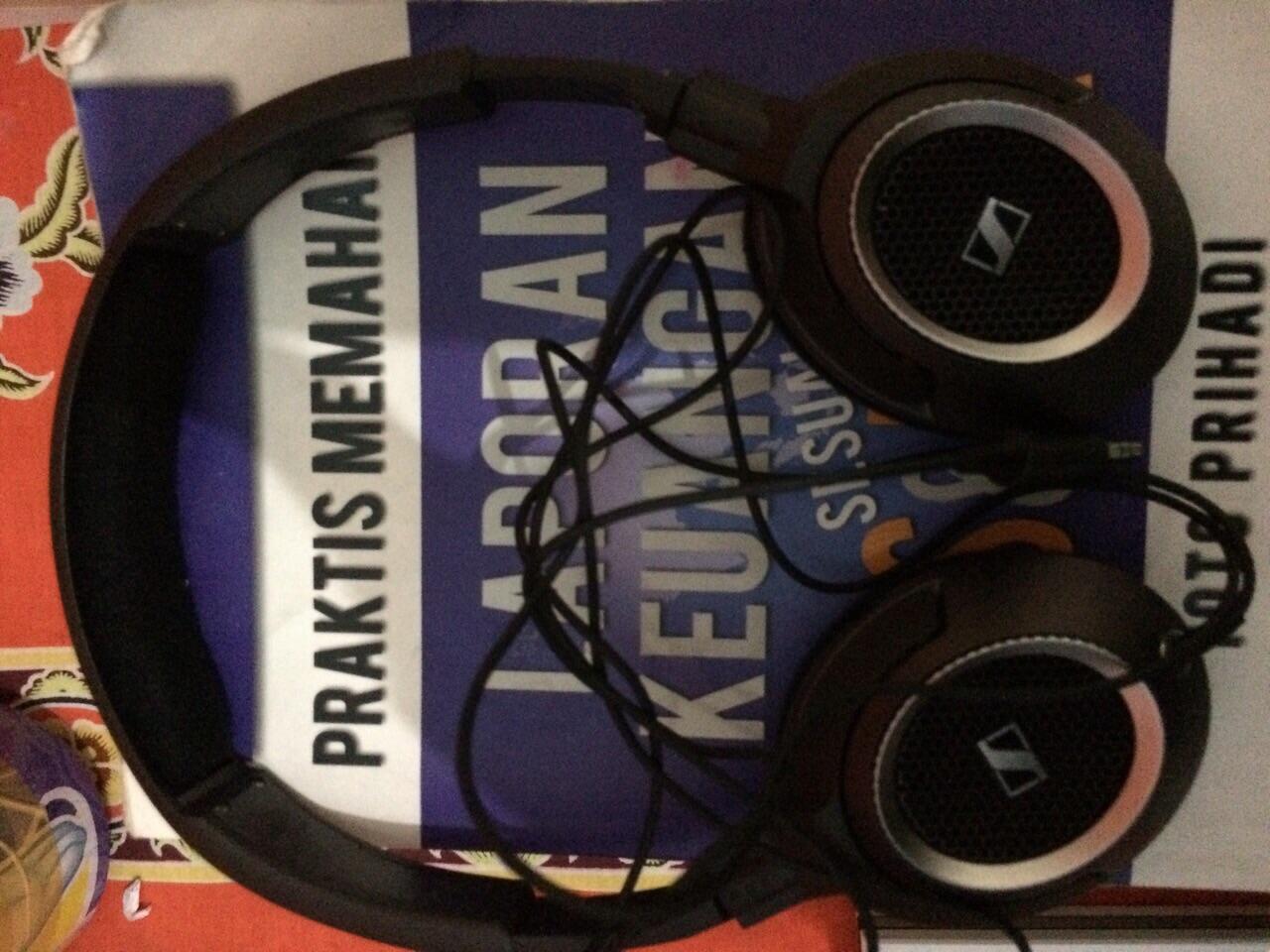 Headset Sennheiser HD239 NEW