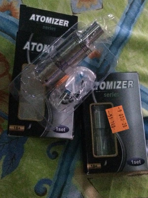 wts vape automizer orchid V4 new ...