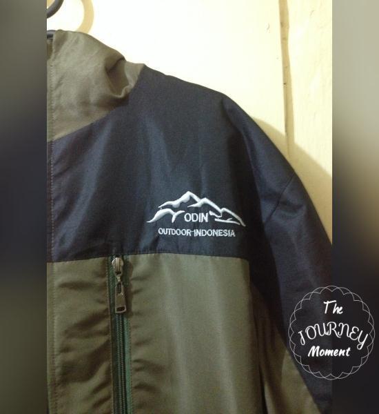 jaket motor dan naik gunung, jaket anti hujan.