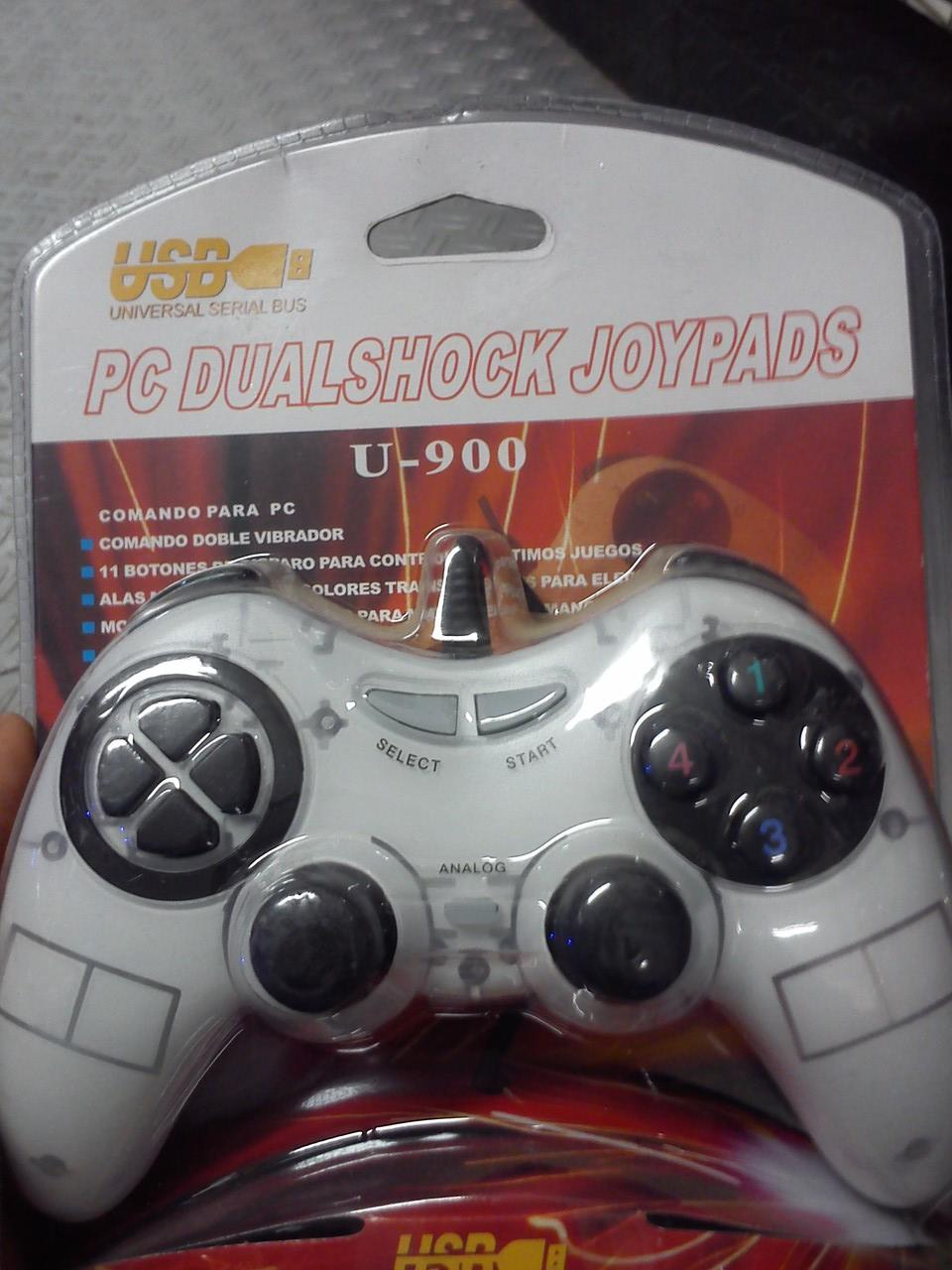 Stick Ps2 Original Sony // Stick PS Usb Game Pad