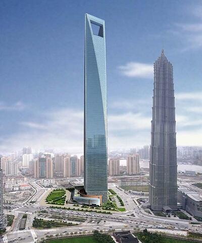 20 Gedung Tertinggi Di Dunia Di Tahun 2020