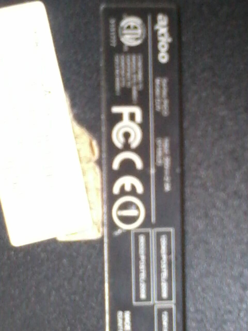 Laptop Axioo Pico DJV