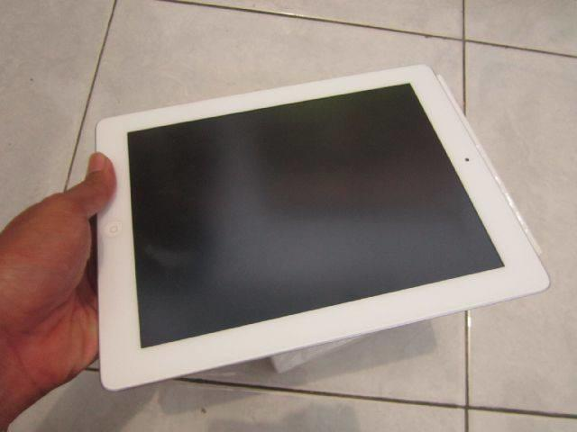 Apple iPad 3 16Gb Wifi Cellular (barang istimiwir)