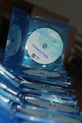 Jasa Duplikasi CD/DVD untuk Seminar/Wedding/Skripsi