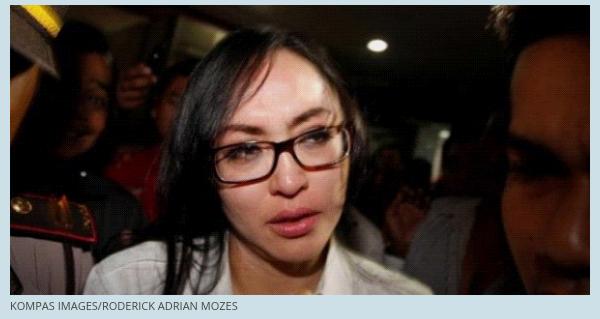 Tanah Angelina Sondakh di Bali Belum Laku, Mau Beli?