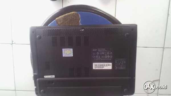 Netbook Acer Aspire One Ao756 Sandybidge Segel body mulus dan g mengecewakan