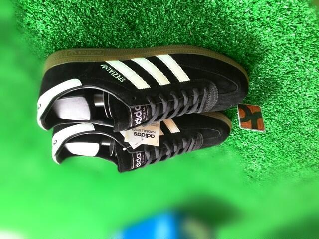 Josscorner | Adidas Hamburg Oslo, London, Spezial, Phantom, Gazelle OG, Samba