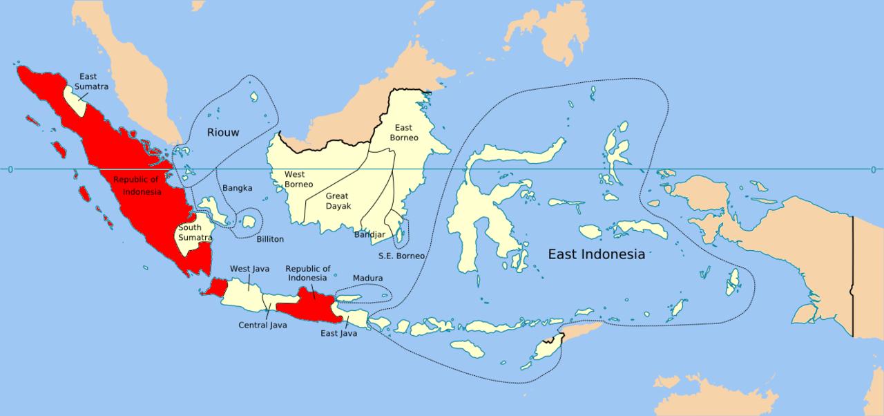 TAHUKAH ANDA KALAU TANGGAL SEKARANG -27 DESEMBER ADALAH HAR BERSEJARAH BAGI INDONESIA