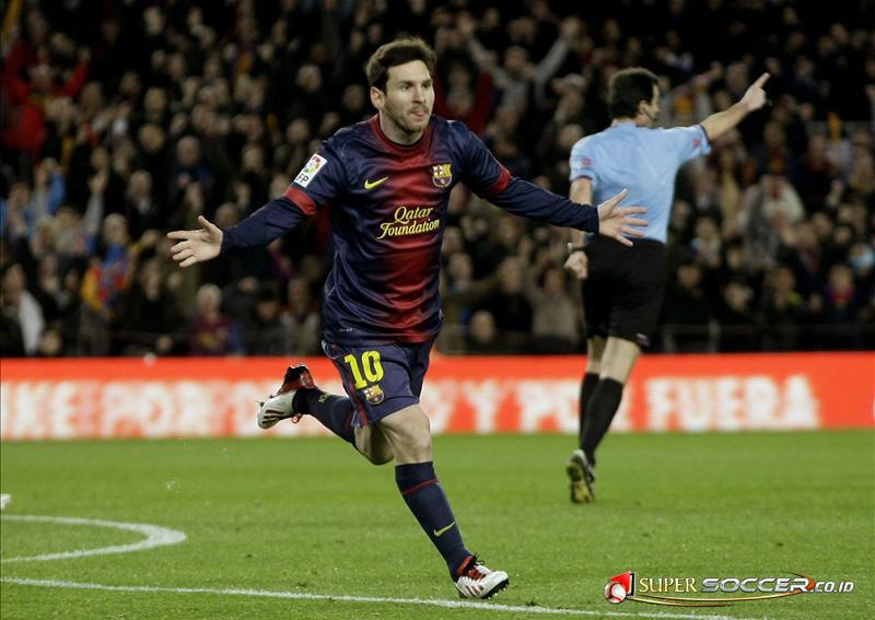 Apa yang Teradi Jika Ronaldo dan Messi Tidak Ada?