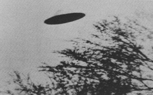 10 Misteri Penampakan UFO Paling Menggemparkan Sepanjang Masa