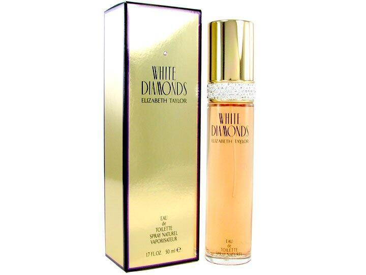 Parfum Original Elizabeth Taylor