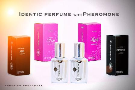 Terjual Jual Parfum Pheromone Dan Parfum Empowers Angela Pheromone