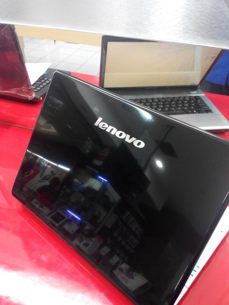 Lenovo G430 Second Mulus 98%