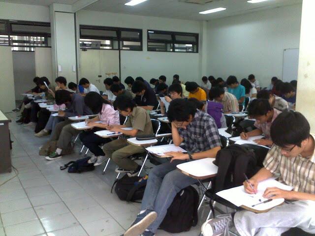 6 Alasan Kenapa Jadi Mahasiswa Itu Enak