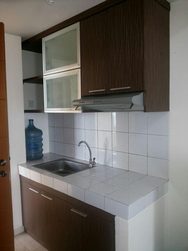 Disewakan apartemen Mares 2 (Margonda Residence Tahap 2)