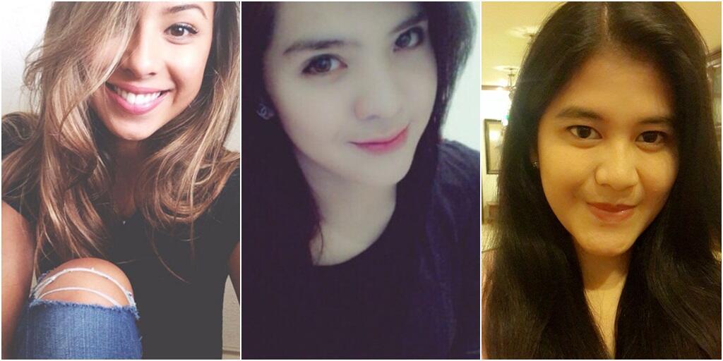 Kenalkan, Ini 7 Putri Pejabat Indonesia Yang Super Cantik!