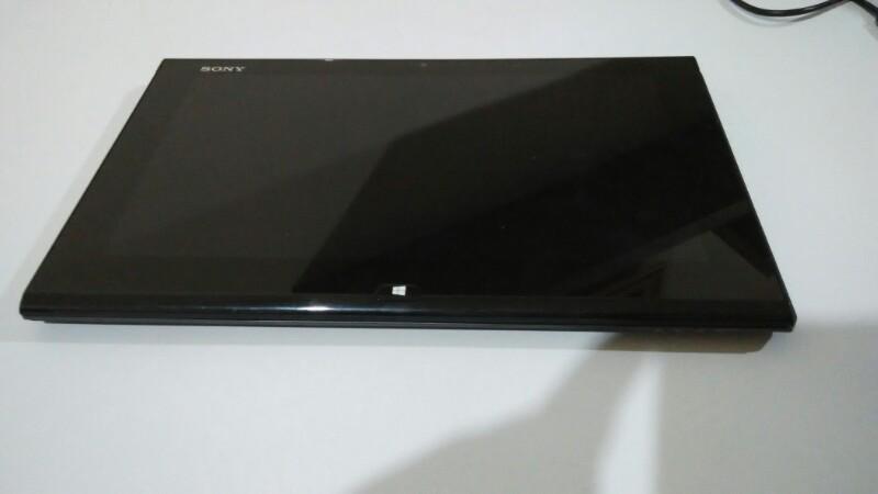 Jual Sony Vaio Duo 11 Langka Ram 8 Gb