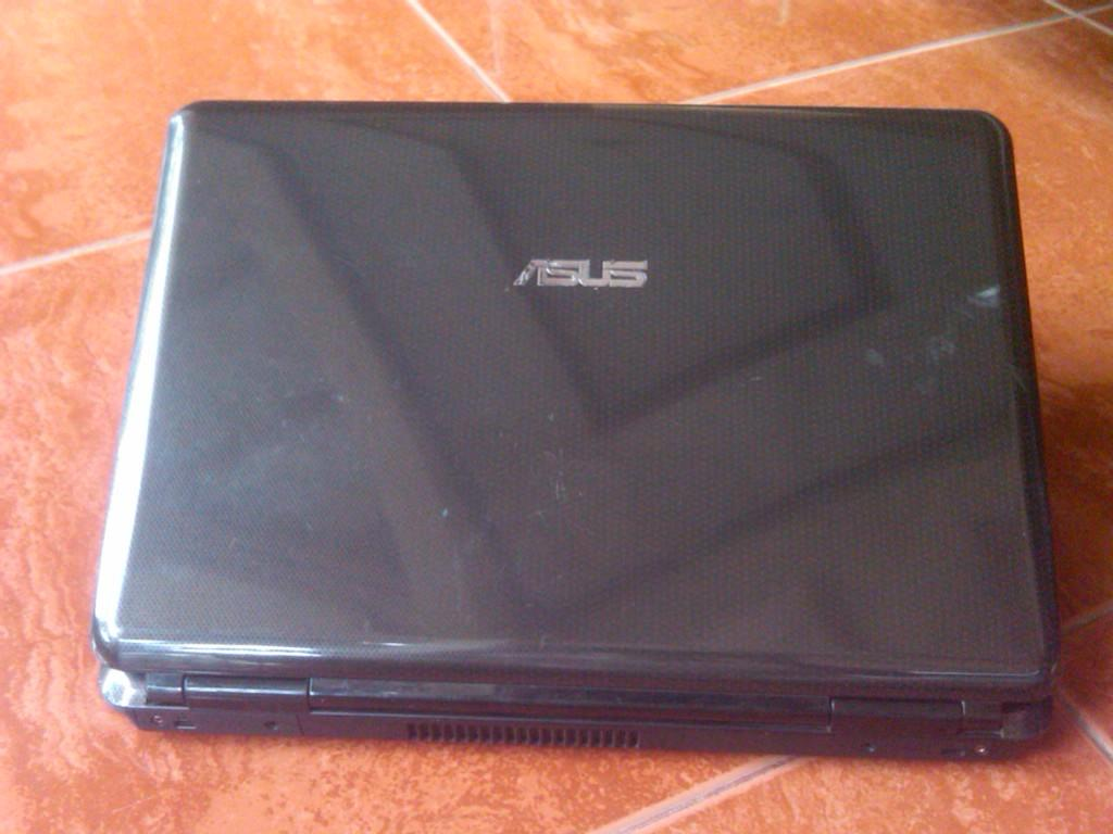 laptop gaming & design asus K40IN 14 inch
