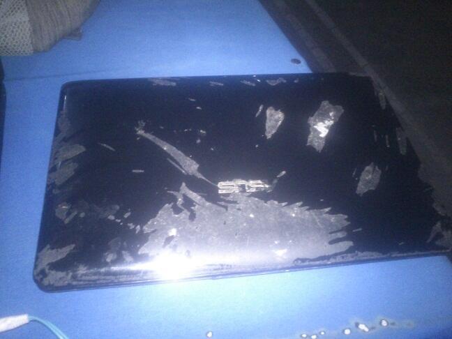 Jual 2 Notebook matot : HP mini 210 + Asus eepc 1005   Rekber welcome