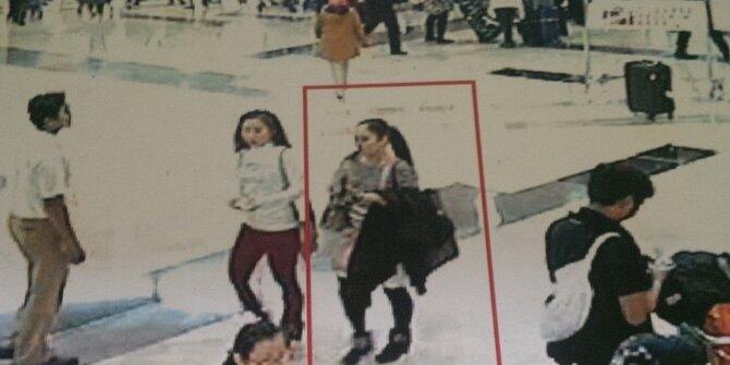 BIKIN MALU AJA!!!.2 Petugas Avsec Bandara Cengkareng perkosa turis china.