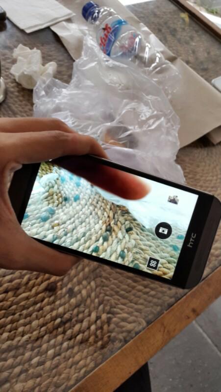 HTC ONE M8 32GB AT&T GUN METAL GREY