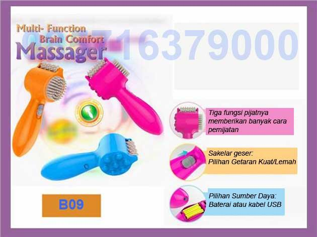 BODY MASSAGER DOLPHIN-SERIES