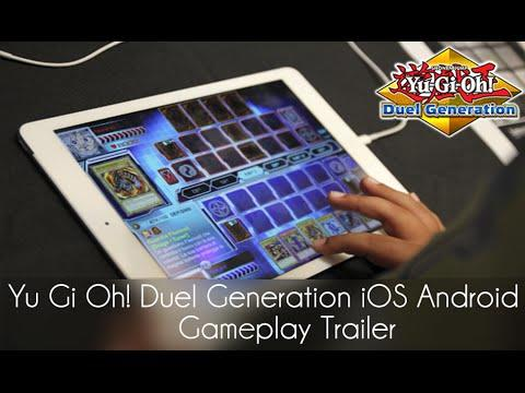==Yugioh game for android ~> (Yugioh! Duel Generation & Ygopro android)==