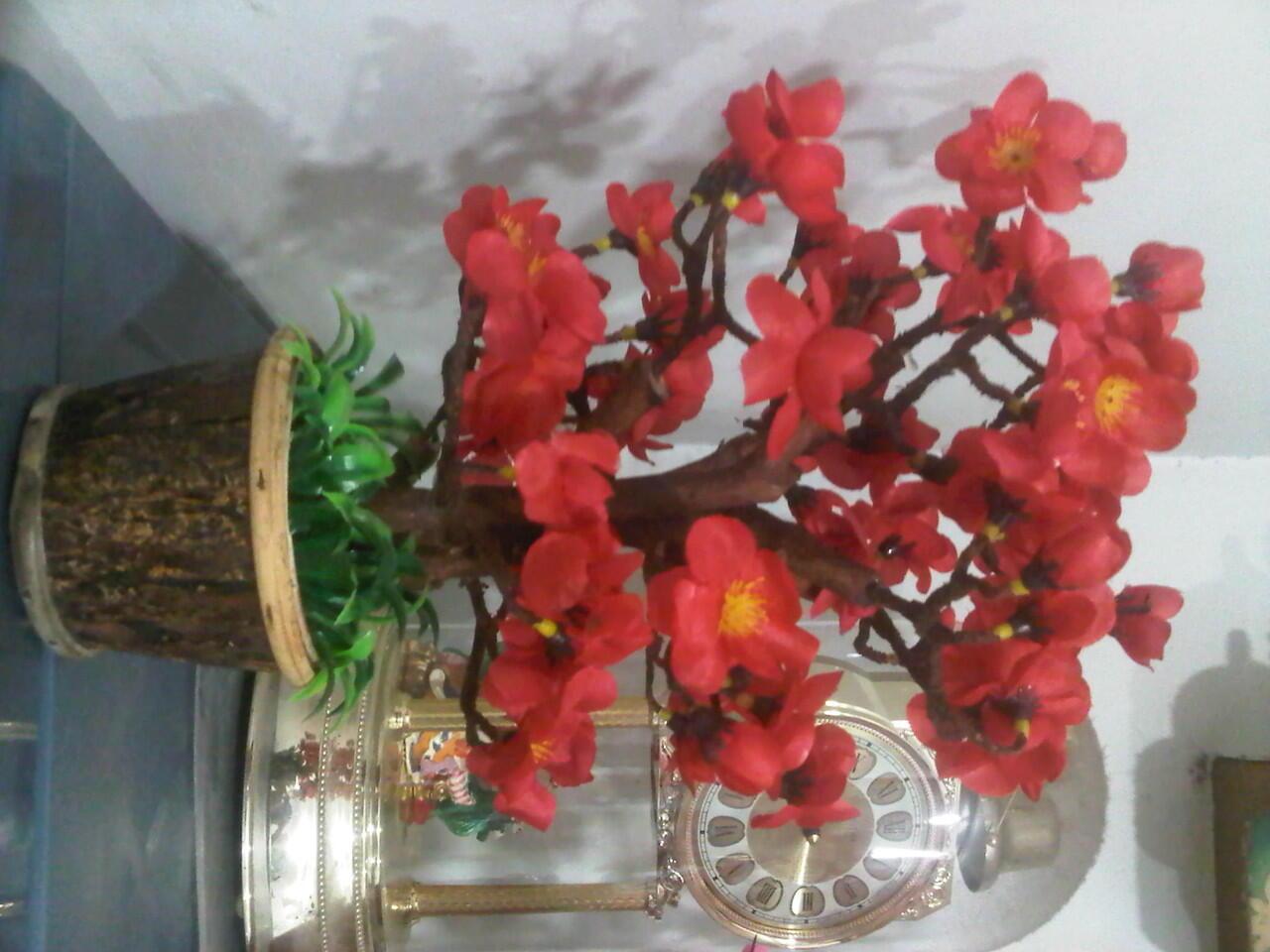 Terjual Pot Hias Ruangan Khusus Bunga Sakura Untuk Imlek Murah Dan Temukan Plastik  Artificial Pagar Kecil 9ef9349ac4