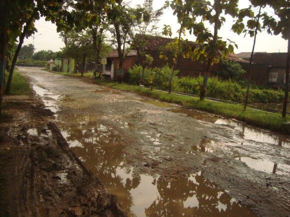 Hal-Hal yang Sering Membuat Kita Kesal Saat Hujan Terjadi