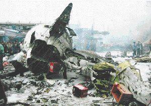 Inilah daftar kecelakaan pesawat di indonesia dari tahun 1967 - sekarang