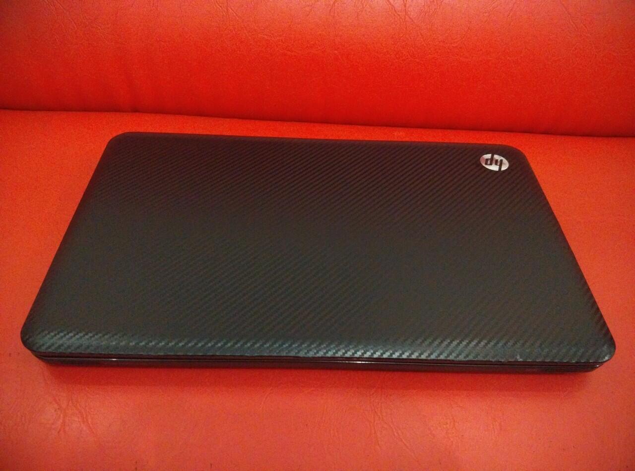 (Game & Design) HP Pavilion G7 *Core i3-2330M *Ram 6GB *Hardisk 750GB *Layar 17 inch