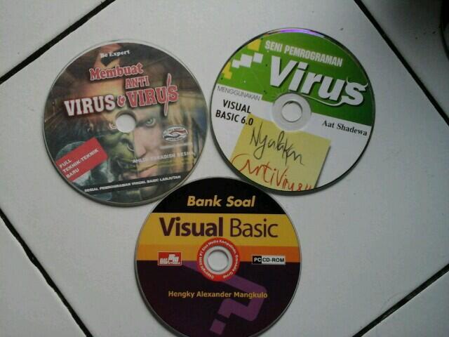 JUAL CD VIDEO TUTORIAL MEMBUAT WEBSITE DARI DASAR LENGKAP