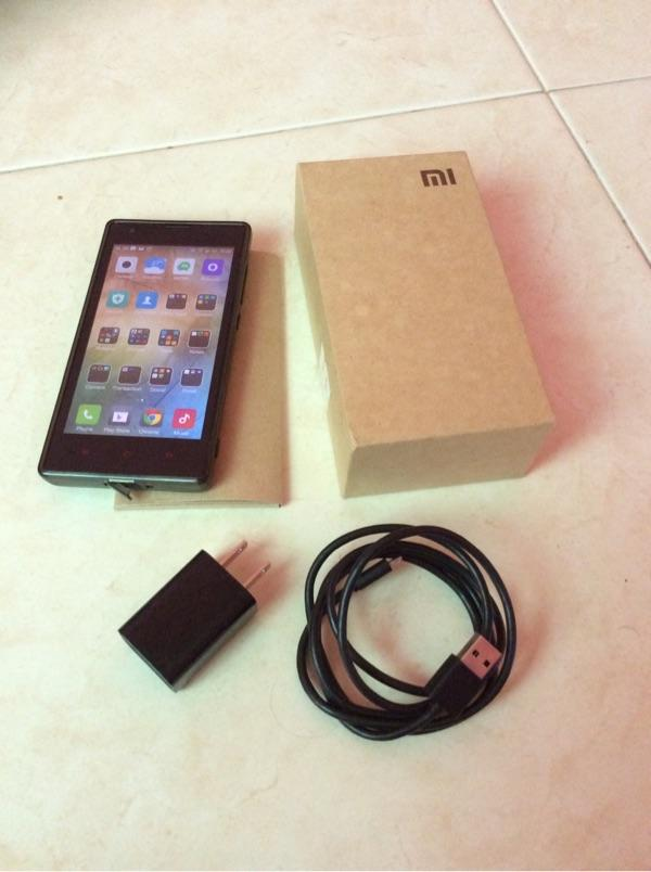 Xiaomi Mi 1S