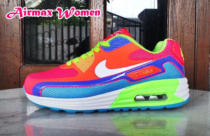 Sepatu Nike Air max Women Sport Lari Running Fitness Gym Murah Surabaya 181a559af0