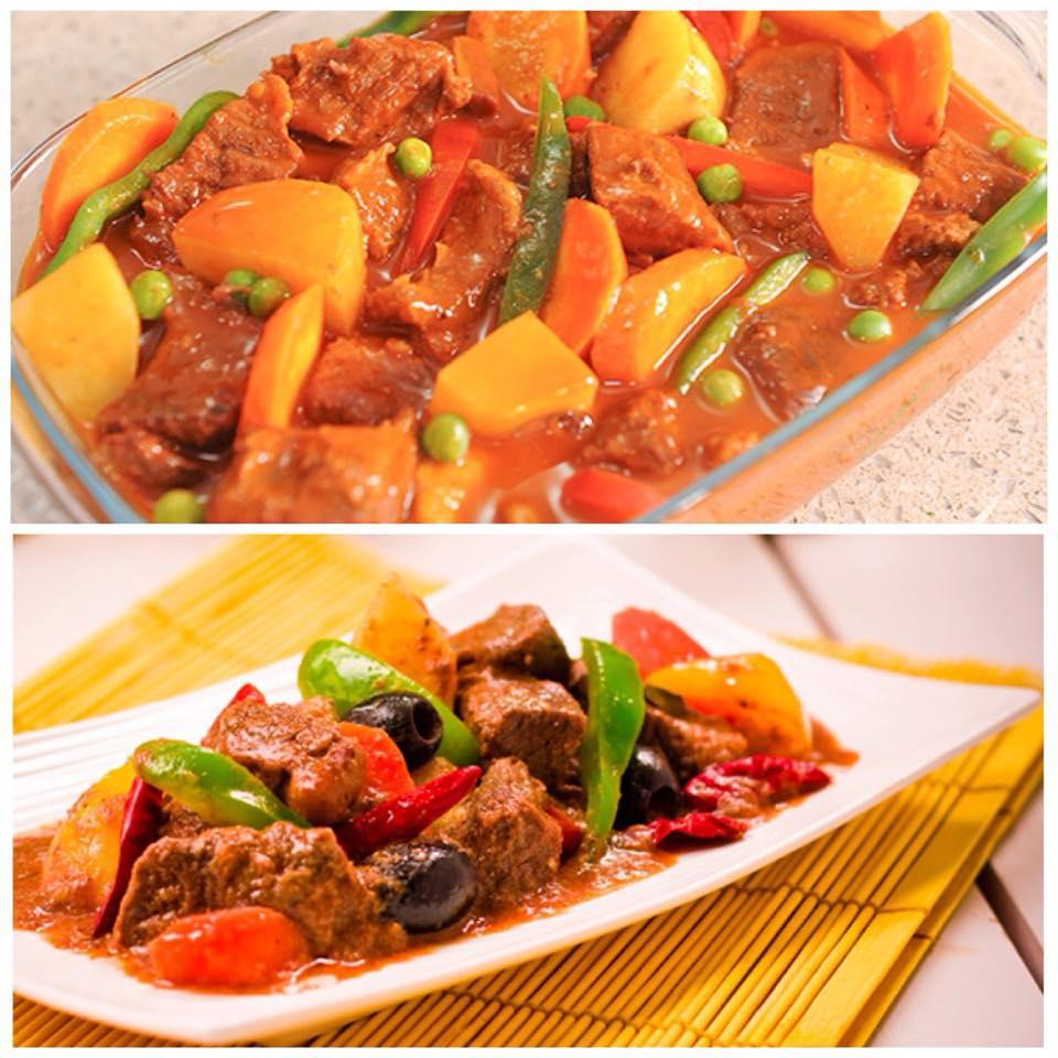 Spain western and asian cuisine kaskus for Asian and western cuisine