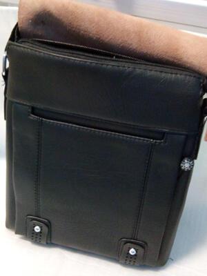 ... tas selempang sling bag dompet cowok pria Montblanc Bally kulit kw  super  import  ... 6c52f6337c