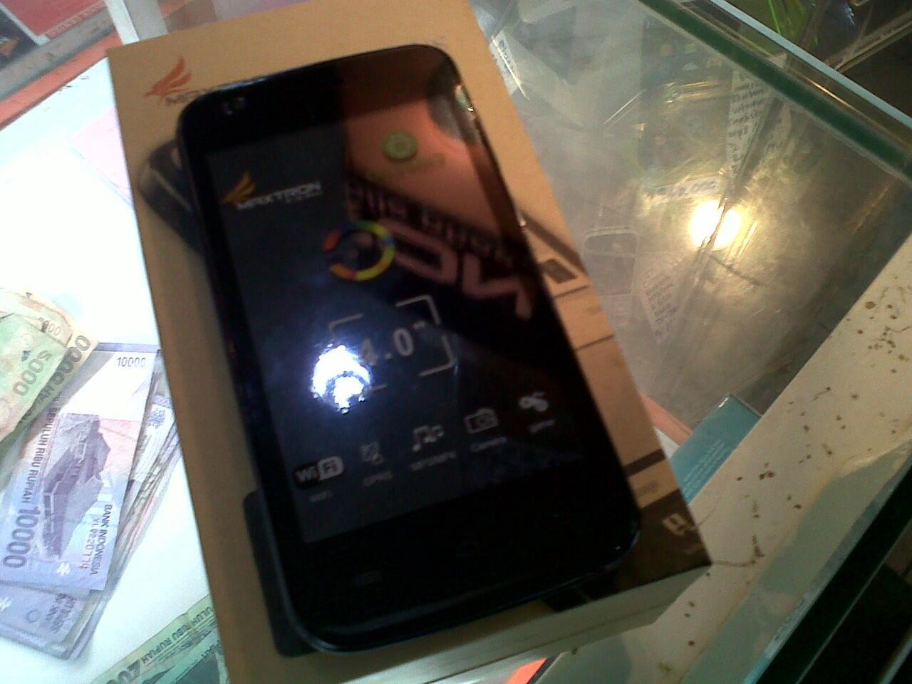 Terjual Hp Android Murahkualitas Okmaxtron Venus Kaskus