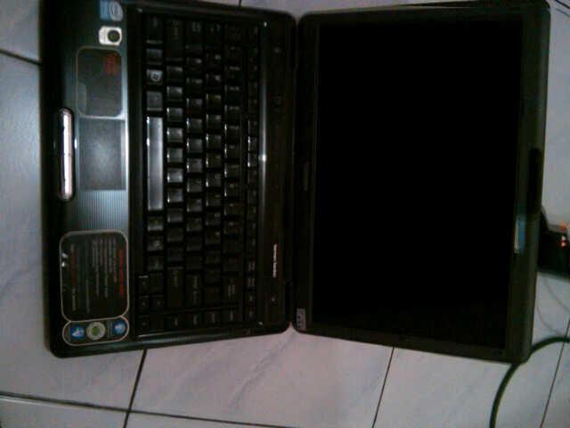 [WTS] Laptop Toshiba Satellite M302