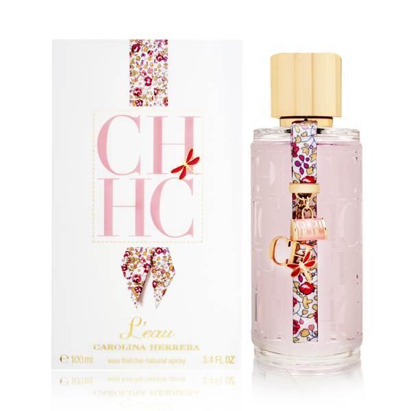 Parfum Asli Carolina Herrera Part.2