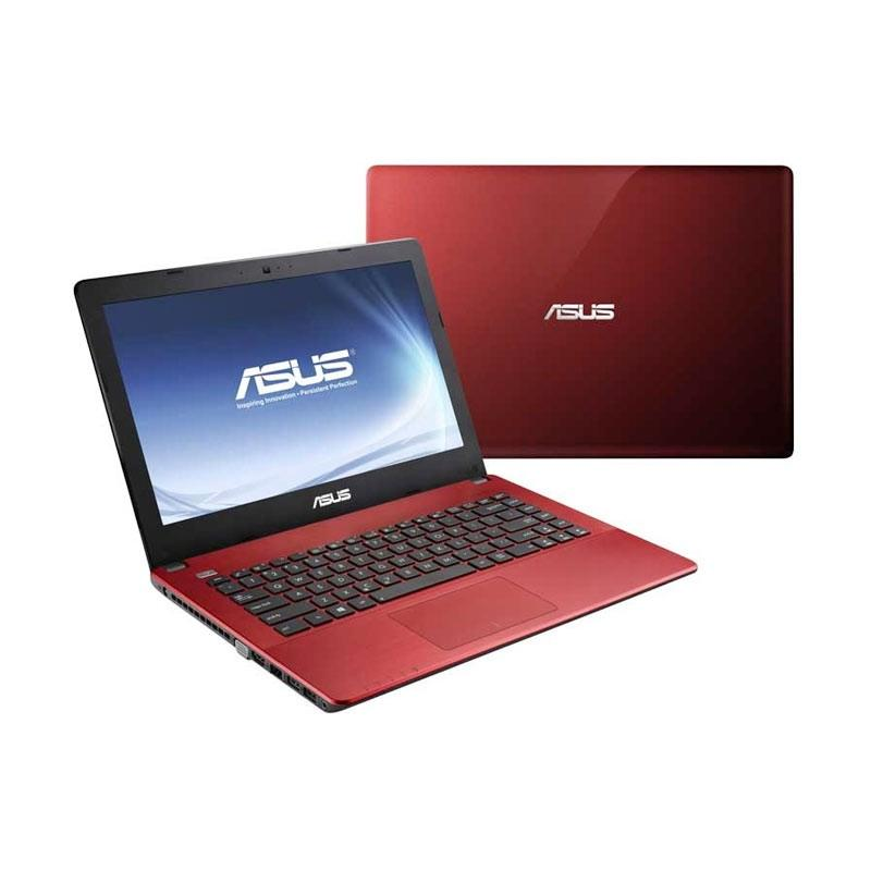 Asus A455LD-WX051D (red)
