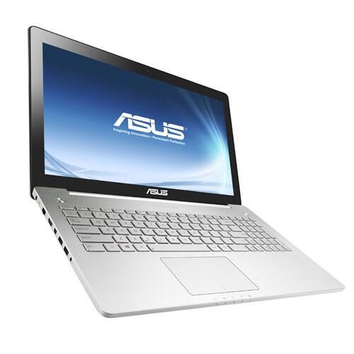 ASUS N550JK-CN537H WITH NVIDIA GEFORCE GTX850M 4GB MANTAB GAN>>>>