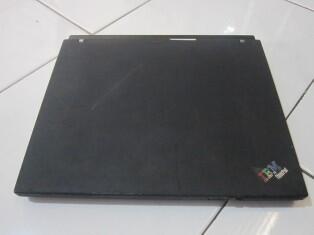 LAPTOP IBM ThinkPad X40 Intel RAM2GB HD40GB