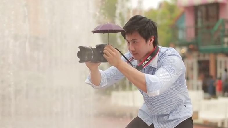 13 Perjuangan Fotografer untuk Mendapatkan Foto Terbaik