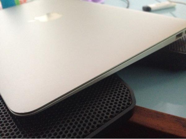 Macbook air 11inc a1370