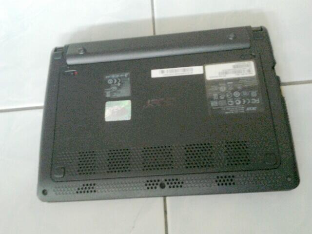 Casing Acer D270 Merah Semarang